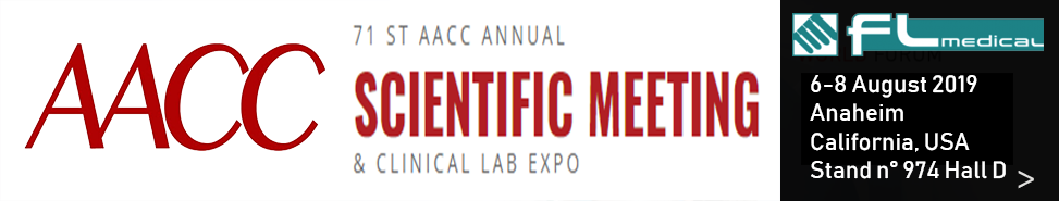 Upcoming AACC Annual Scientific Meetings